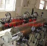 气驱非均质长岩心物理模拟装置图片