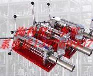 手动计量泵图片
