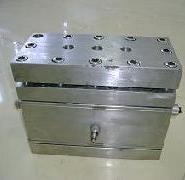 供应长期导流能力实验装置
