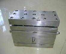 供应长期导流能力实验装置仪器