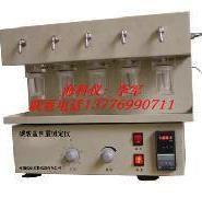GMY-3A型碳酸盐含量自动测定仪图片