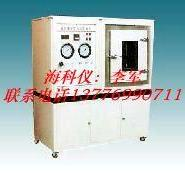 DYJ-1型胶凝聚合物驱替装置图片