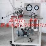 HKBC型岩心油水饱和分析装置图片