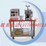 高温高压孔渗测定仪图片