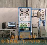 反应实验装置专业生产厂家直销图片