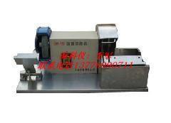 岩心台式切磨机专业厂家图片