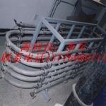 金属填砂模型管件图片