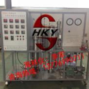 超临界水氧化城镇污泥处理实验装置图片