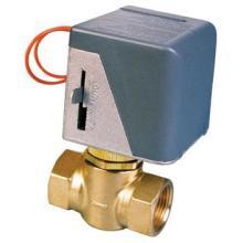 供应VA7010电动二通阀(黄铜)VA7010电动二通阀黄铜