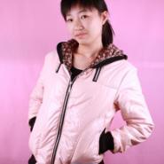 广州秋冬外套批发便宜韩版女装外套图片