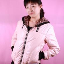 供应广州秋冬外套批发便宜韩版女装外套