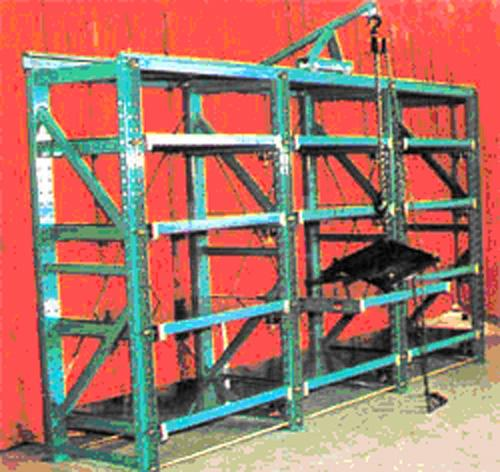 广东重型货架