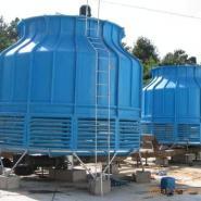 125T冷却塔图片