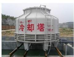 供应50T玻璃钢冷却塔报价