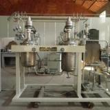 供应实验室反应釜的分类
