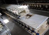 供应厦门哪里有卖同步车批发零售加工中厚料纺织品皮革聚乙烯合成物等