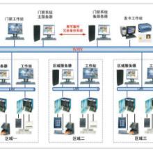 供应门禁控制管理系统