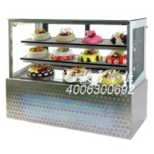 江西冷柜-面包保鲜柜-冰柜生产供应商-抚州蛋糕柜批发