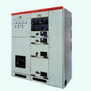 MNS低压配电柜GGD动力柜图片