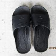 防静电pu拖鞋图片