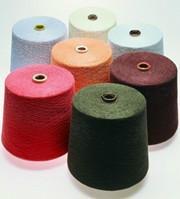 供应晴涤色纺纱生产商,涤晴麻灰生产商电话