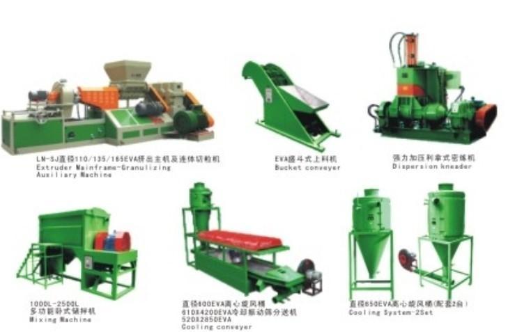 香港造粒机