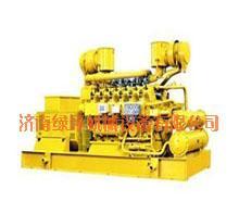供应各种能源的发电机组及其零部件