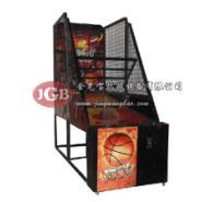 供应广西GB1108豪华投篮机图片