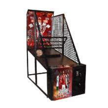 供应五指山电子投篮机篮球机玩具厂家篮球机特价优惠中英文主板
