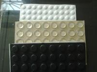 供应EVA垫泡棉垫橡硅胶垫绝缘片
