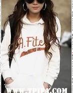 2011最新时尚女装韩版卫衣图片