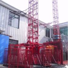 供应施工电梯图片