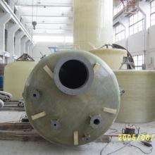供应广西南宁玻璃钢复合罐PVC图片
