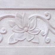 深圳大理石-银白龙-法国米黄石材图片
