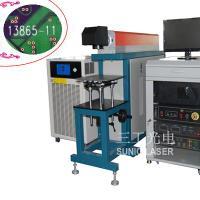 金属打标机厂家供应电子元器件激光打标机