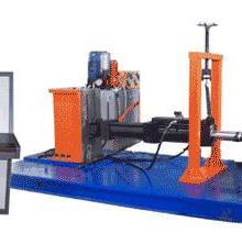 供应50kN电液伺服转辙机挤脱力试验台,压力试验机厂家,济南一诺图片