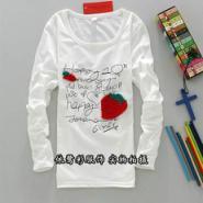 市场最热销2011最时尚韩版T恤图片