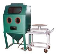 供应手动喷砂机精铸设备,手动喷砂机精铸设备报价