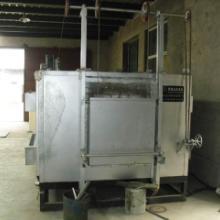 供应焙烧炉精铸设备