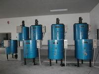 供应精铸设备脱水桶/静置桶
