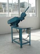 供应强力切割机秦皇岛寅源铸造机械设备有限公司制造