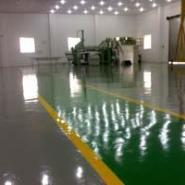 聚氨脂防腐蚀涂装地坪顺德有好的图片