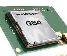 供应Q64四波段gsm/gprs模块