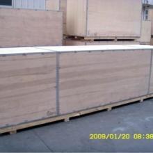 1f供应免熏蒸木箱济南生产厂家设备出口用包装箱批发
