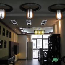 供应川豪装饰中式风格