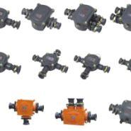 BHD2系列矿用隔爆型接线盒图片