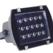 广东户外LED大功率投光灯15W批发图片