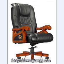 供应广州办公椅家具厂生产直销,广州办公家具厂订做真皮中班椅,转椅