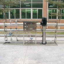 供應電子加工實驗試劑水處理設備圖片