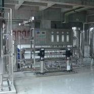 北京1吨去离子水设备图片
